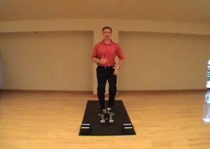 Xiser Mini Stepper Workout