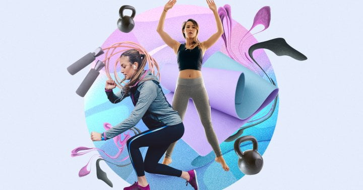 Is HIIT Good For Fat Loss? M.D.'s On This Workout's Benefits